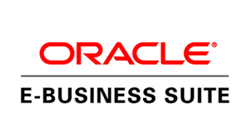 Oracle e business